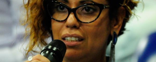 Aline Fonseca – MPF/PGR