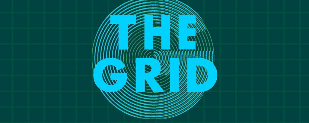 The Grid Podcast – Educação