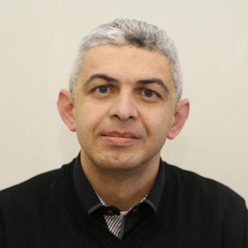 Sandro Pontes