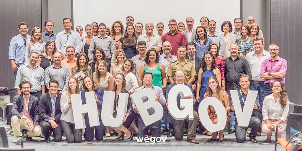 Conheça o HubGov