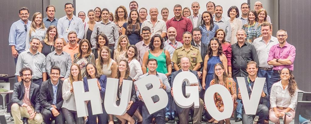 Abertura do Programa HubGov