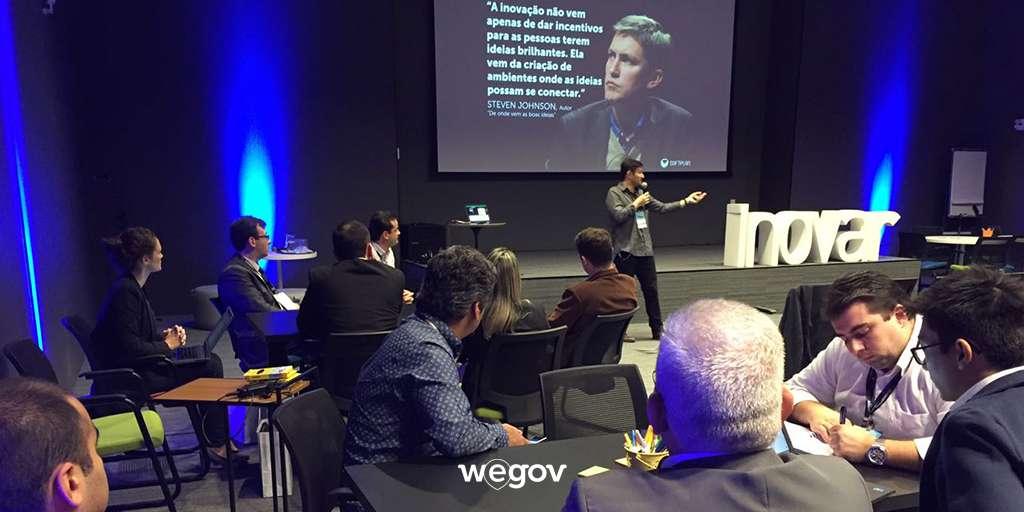 Co-criação | Innovation Day