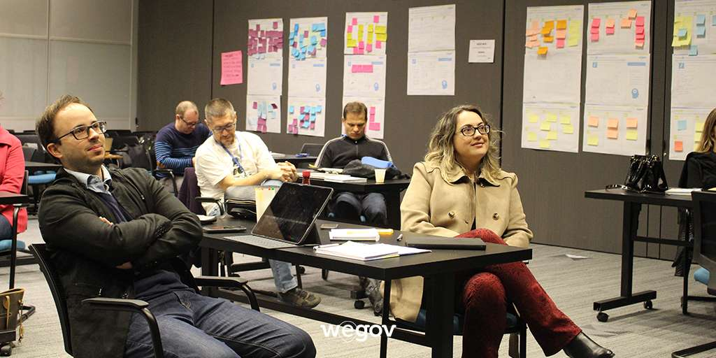 Laboratórios de Inovação no setor público