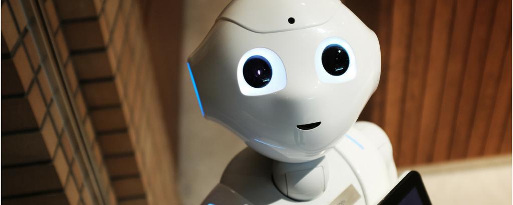 Quem tem medo de robô?