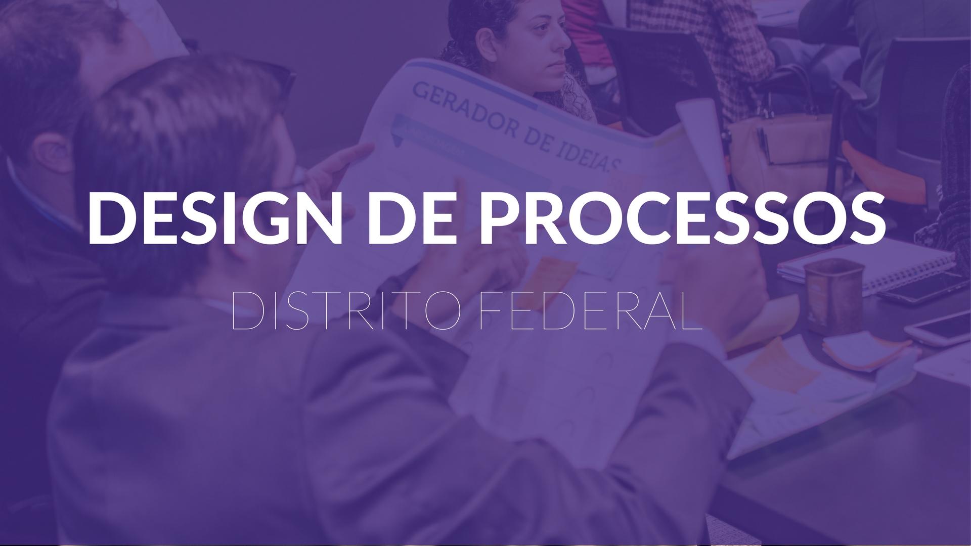 Oficina Design de Processos