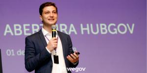 Abertura do HubGov 2018