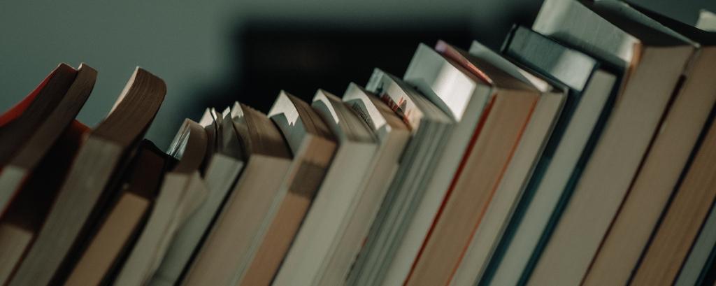 Dicas de Livros*