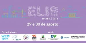 Convocatória ELIS 2018