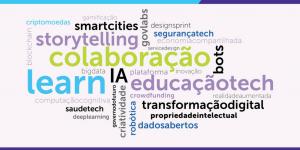 Você conhece as Tags do mundo da Inovação?