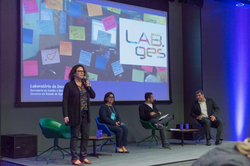 O cenário dos laboratórios de inovação no setor público