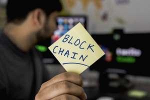 Blockchain e Governo