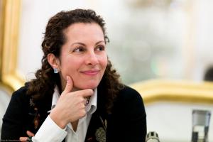 3 reflexões sobre o futuro do setor público | com Beth Noveck