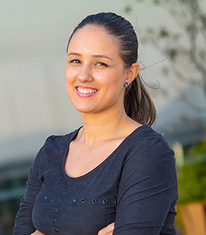 Gabriela Tamura