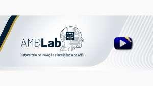 Vídeos e lives AMB Lab